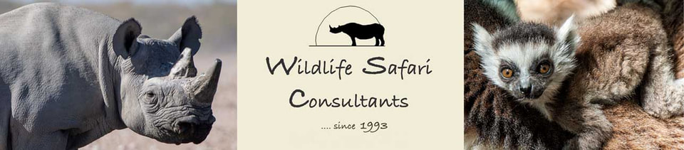 Wildlife Safari Consultants - Africa & India